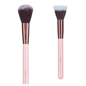 NWOT Luxie Brush Duo